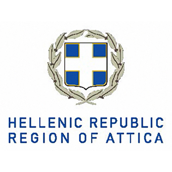Hellenic Republic Region of Attica