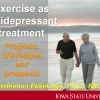 Exercise as Antidepressant